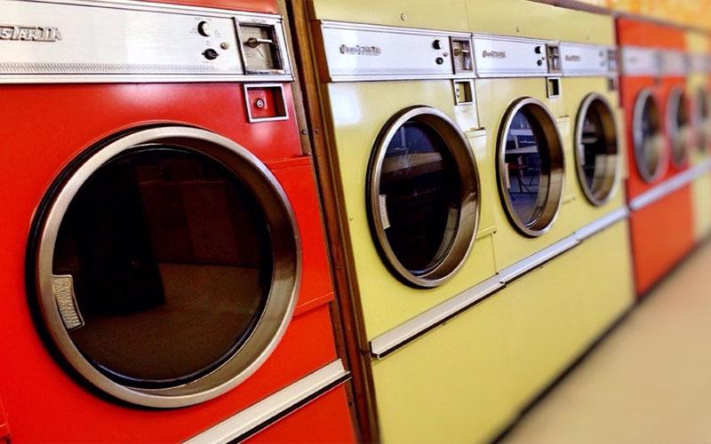 خرید قطعات ماشین لباسشویی
