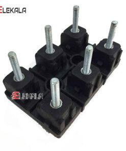 ترمینال الکتروموتور زیمنس کد 105