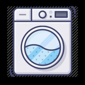 قطعات لباسشویی