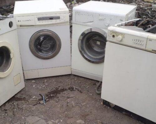 لباسشویی خراب